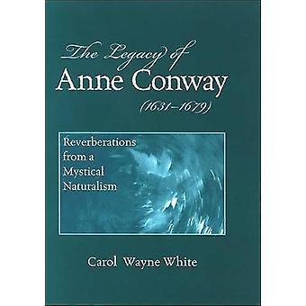 アン・コンウェイの遺産 (1631-1679)