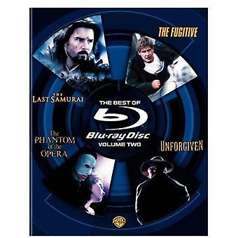 Importar de Estados Unidos [BLU-RAY] vol. 2