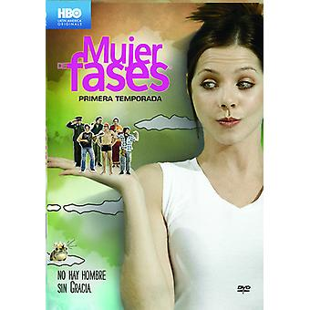 Mujer De Fases I [DVD] USA import