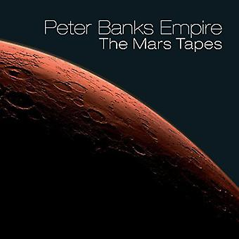 Empire - importation USA Mars bandes [CD]