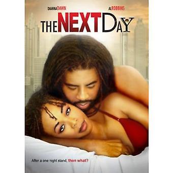 Next Day [DVD] USA import