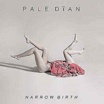 Pale Dian - Narrow Birth [CD] USA import
