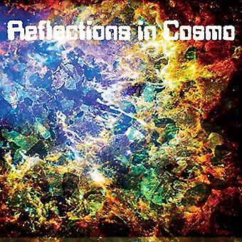 Importer des reflets dans Cosmo - Reflections in USA Cosmo [CD]