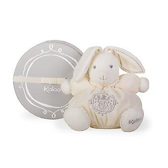 Kaloo Medium Perle Chubby Rabbit (Cream)