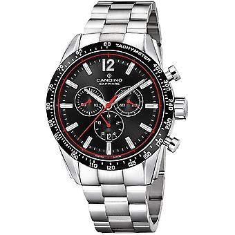 Candino watch sport gents sport Chrono C4682-4