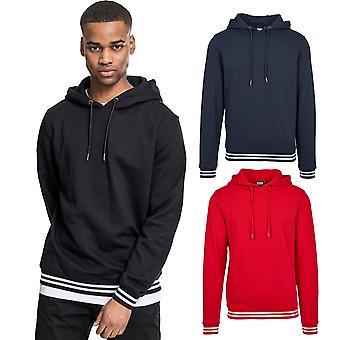 Urban classics - COLLEGE Sweatshirt Fleece Hoody