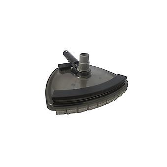 Jed Pool 30-178 Pro Clear View Vacuum Head