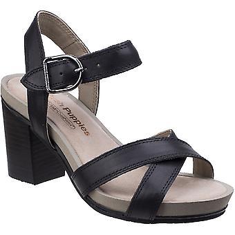 Hush Puppies Womens/dames Mariska gesp enkel Strap hak sandalen