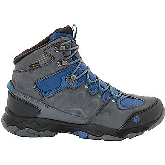 Jack Wolfskin Mens Mountain Attack 5 Light Waterproof Mid Boots