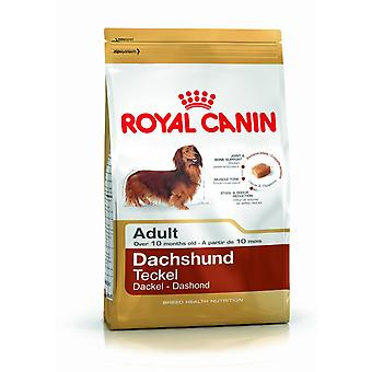 Royal Canin Dog Food Dachshund 28 Dry Mix 7.5 Kg