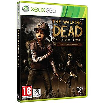 The Walking Dead Sezon 2 (Xbox 360) - Nowy