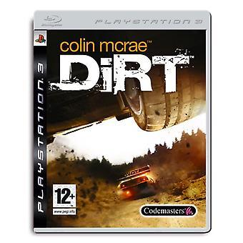 Colin McRae DIRT (PS3) - Neu