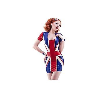 Britannia-Kleid