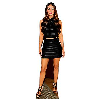 Megan Fox Life-sized Cardboard Cutout