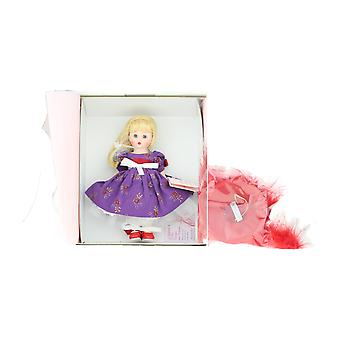 Madame Alexander '40860 Wendy Loves Red Hat Society' New In Box