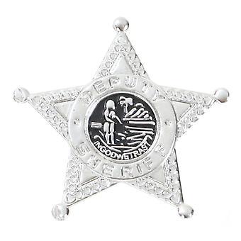 השריף של כוכב לחוק הסמלטקאובוי קאובוי לולס