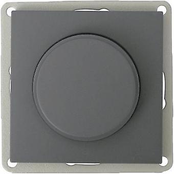 GAO Insert Dimmer Modul Black EFP700DB