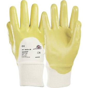 KCL Sahara® 100-7 Cotton Protective glove Size (gloves): 7, S EN 388 1 Pair