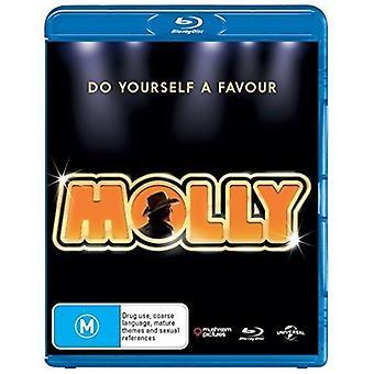 Importação de EUA Molly [Blu-ray]