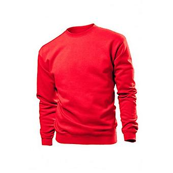 Stedman Mens Classic Sweat