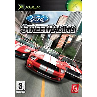 Ford Street Racing (Xbox) - Nouveau