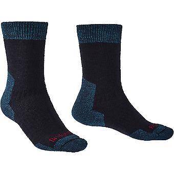 Bridgedale Mens Explorer Heavyweight Merino Walking Socks