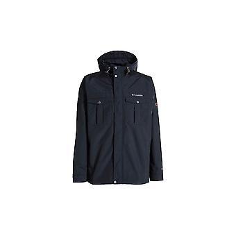 Columbia Weiland krysset jakke WO0048010 universal alle år menn jakker