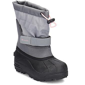 Columbia Powderbug Plus II BC1326021 universelle vinter barn sko
