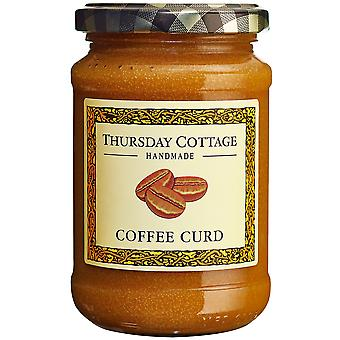 Thursday Cottage Coffee Curd