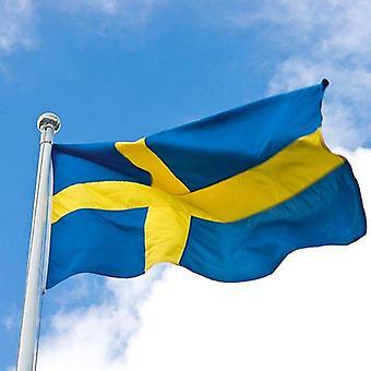 Servilleta de café sueco Flagpole 40-pack