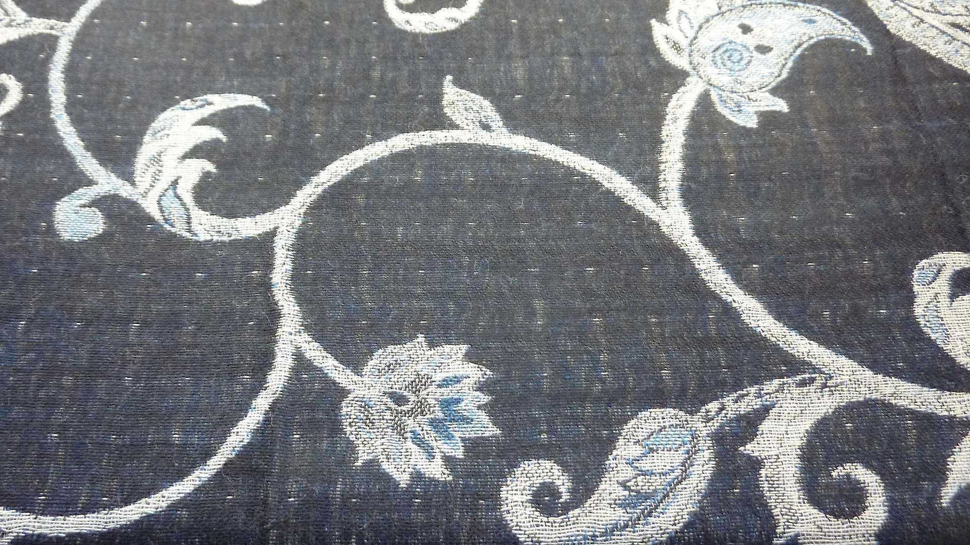 Mens Muffler Scarf 0459 Fine Pashmina Wool by Pashmina & Silk