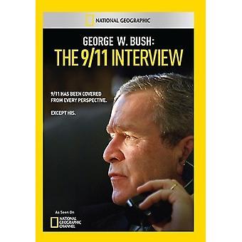 George W. Bush: Het 9/11 Interview [DVD] USA importeren