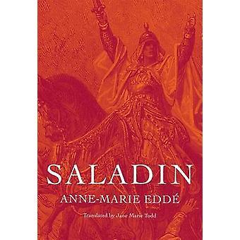 Saladin av Anne-Marie Edde - 9780674283978 bok