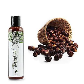 Soapberry, Anti-Hair fall Shampoo.