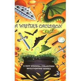En Writer's Cauldron: en ny Windmill samling undersöker genrer (nya väderkvarnar)