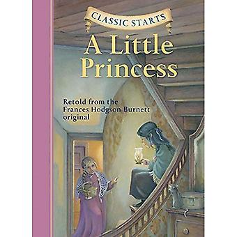 A Little Princess (Classic Starts) (Classic Starts)