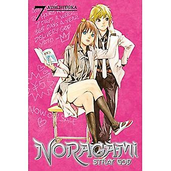 Noragami Volume 7 (Noragami: Stray God)