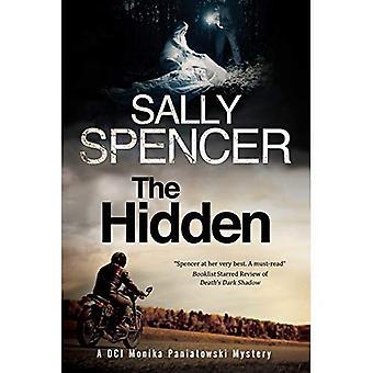 The Hidden (DCI Monika Paniatowski)