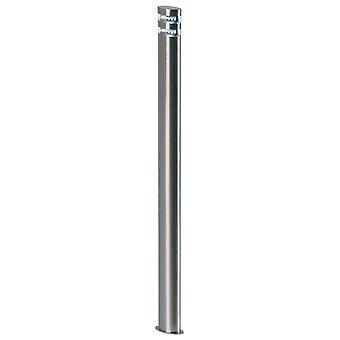Lâmpada de assoalho exterior radiano - Endon YG-4003-SS