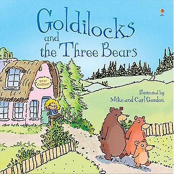 ゴルディロックスと 3 つのクマ (新版) スザンナ デビッドソン - Mi