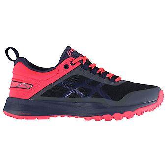 Asics Womens Gecko XT Trail Running Shoes Lightweight