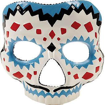 Day Of The Dead Mask For Men