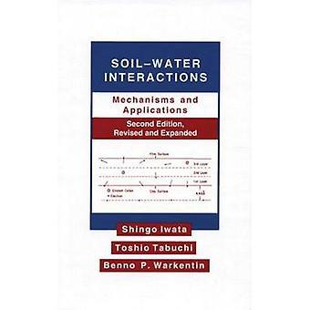 Applications de mécanismes Interactions eau deuxième édition révisée élargi par Iwata & Shingo