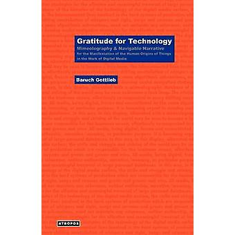 Gratitude for Technology by Gottlieb & Baruch