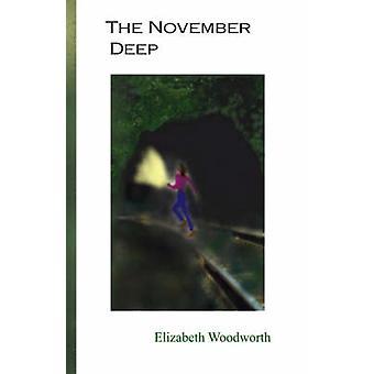 Der November tief von Woodworth & Elizabeth