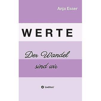 Werte av Esser & Anja
