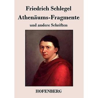 AthenumsFragmente af Schlegel & Friedrich
