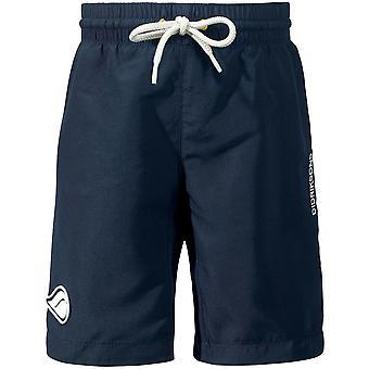 Didriksons Kids Splash Swim Shorts | Navy