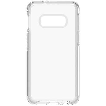 Otterbox Symmetry Clear Case Samsung Galaxy S10e Clear