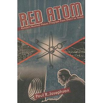 Rode atoom